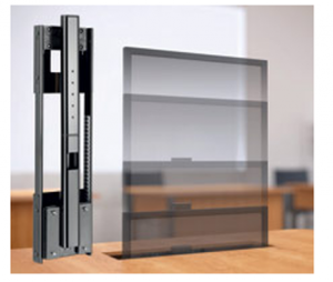 computer display storage