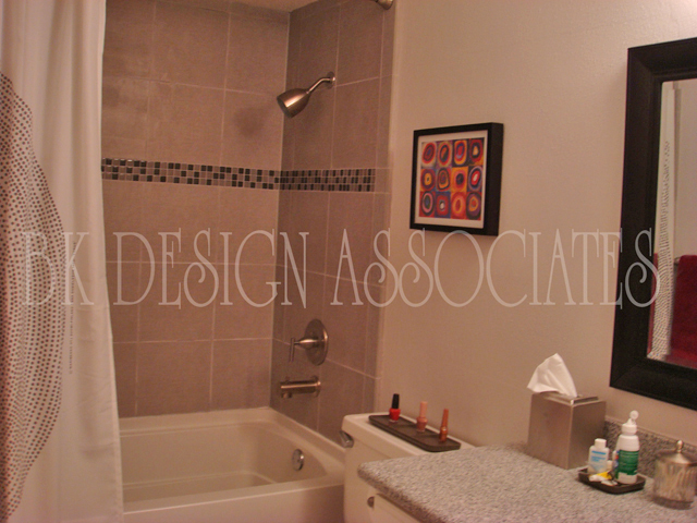 Bathroom remodeling projects texas interior designer for Bathroom interior design houston