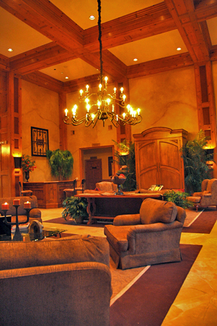 ... Hospitality Design  Interior Design In Houston, Texas ...