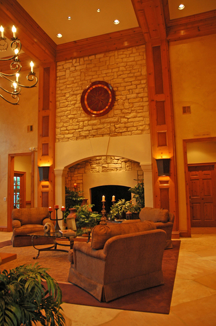 Hospitality Multi Family Interior Designs Texas Interior Design Firm Bk Design Associates